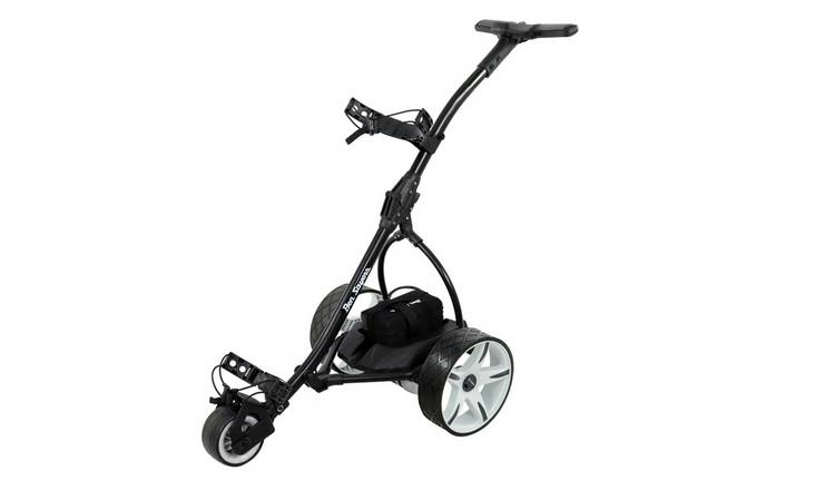 Ben Sayers 18 Hole Lithium Battery Golf Trolley