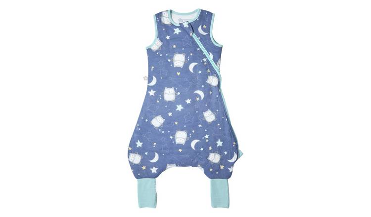 Tommee Tippee Steppee Baby Romper 6-18m, 1 Tog Dreamy Ollie