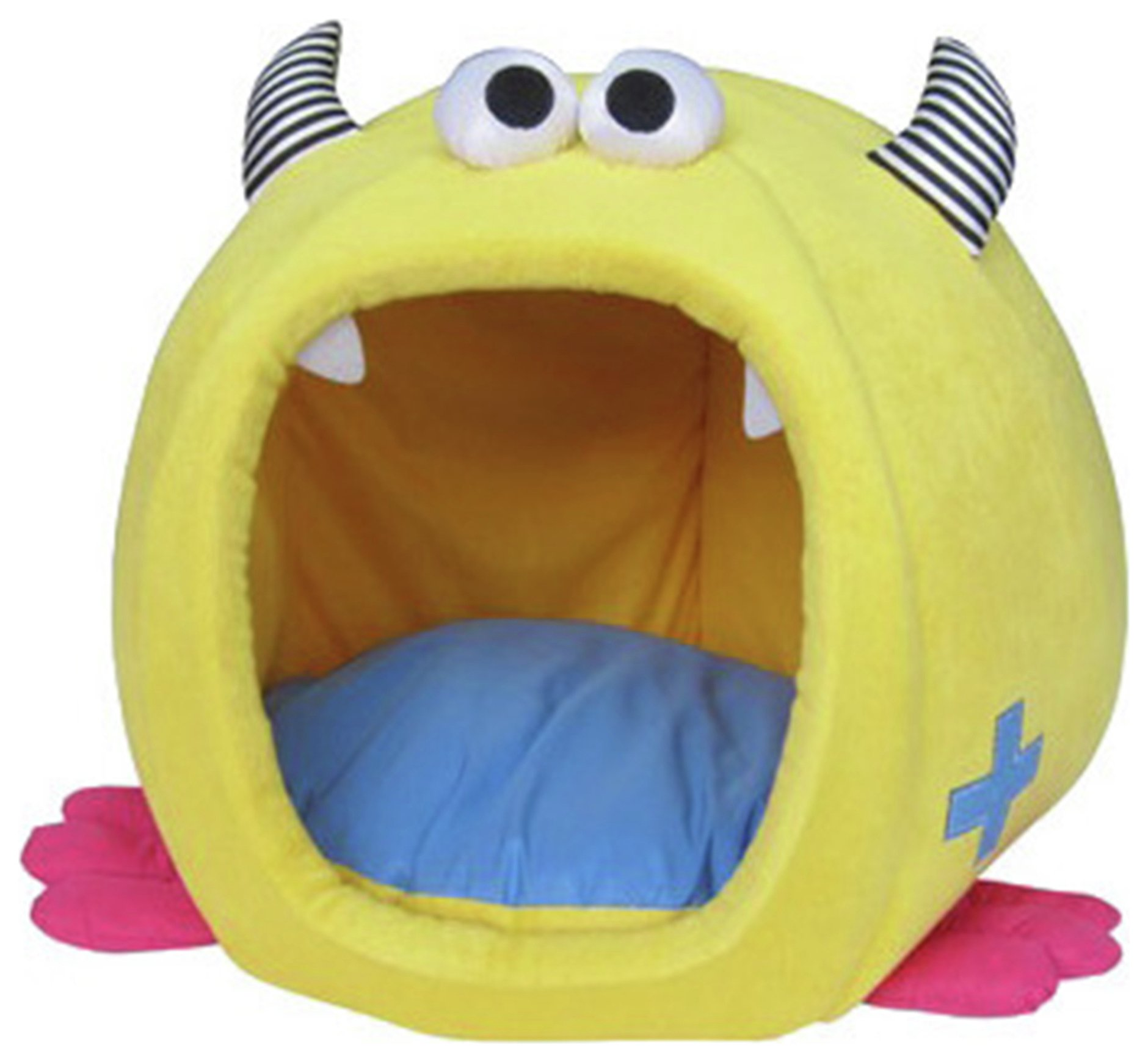 Pet Brands - Monster Igloo Bed.