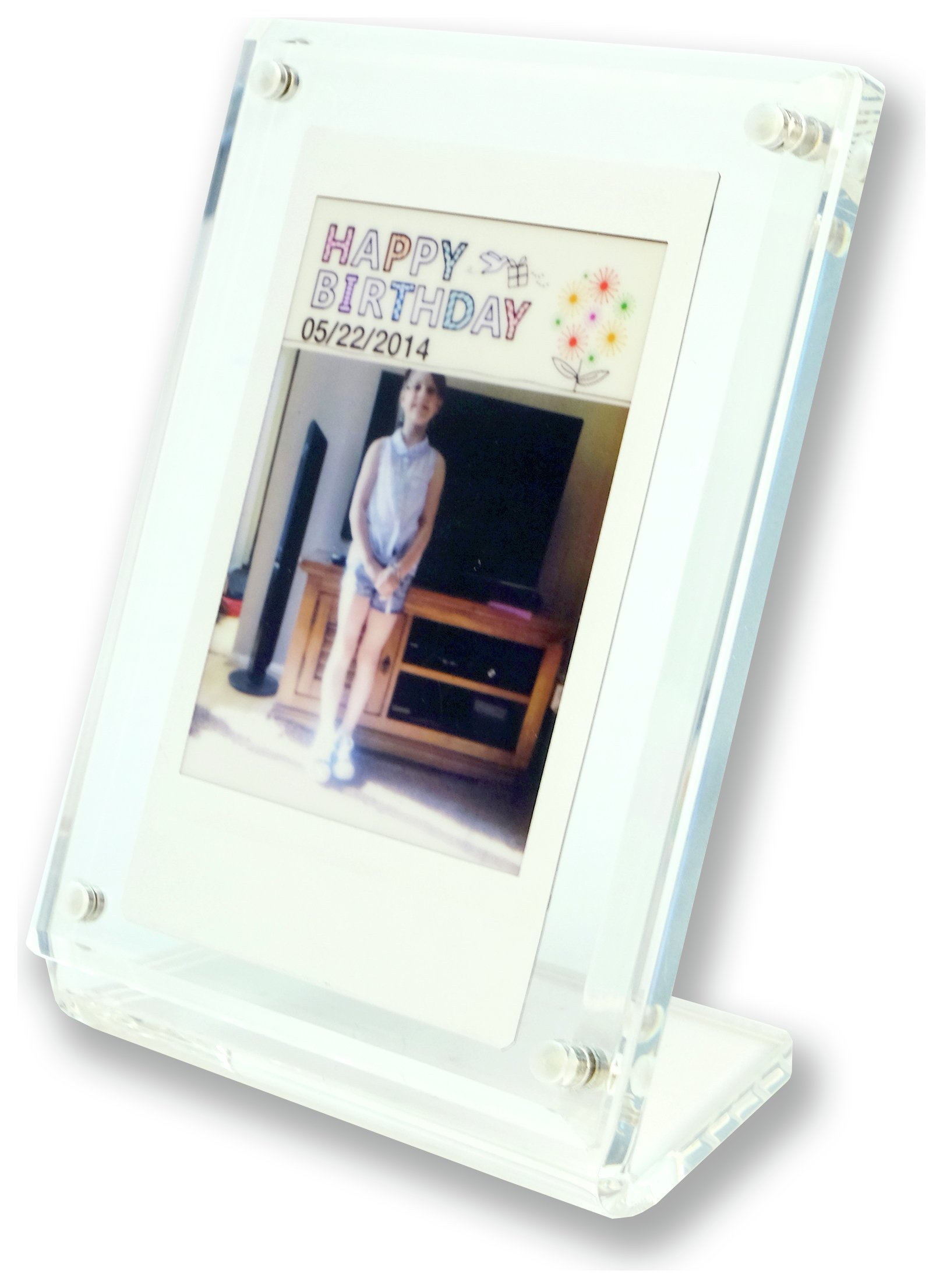 instax mini film Photo Frame