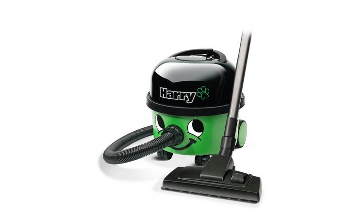 Harry HHR 200-11 Pet Bagged Cylinder Vacuum Cleaner