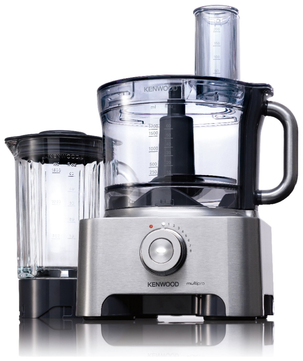 Kenwood - FPM810 Multipro Sense Food Processor