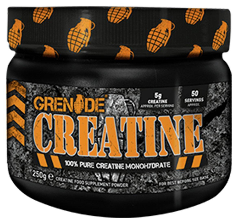 Image of Grenade - 250g Creatine Drink