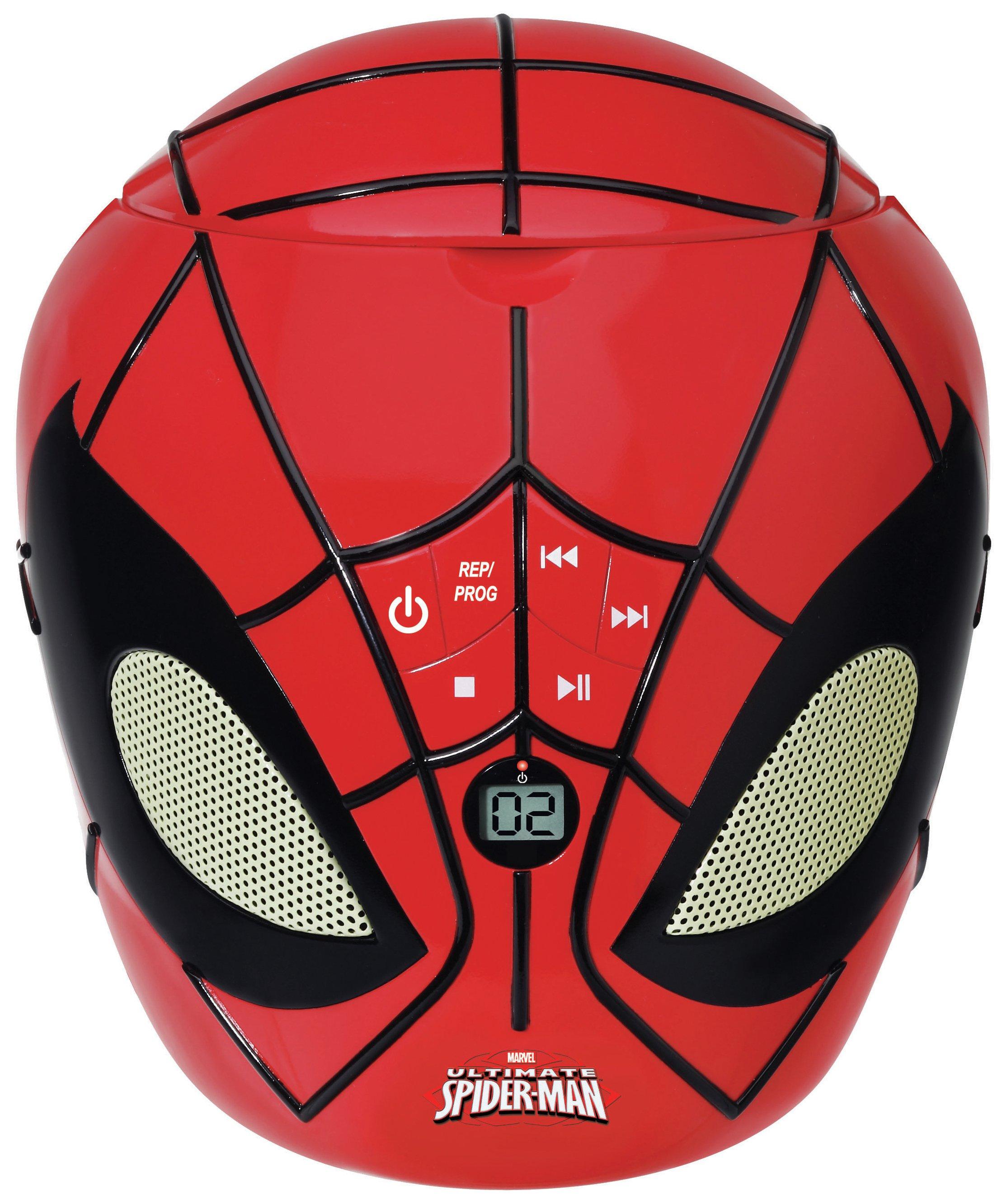 Lexibook Spider-Man Boombox.