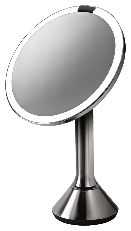 simplehuman Rechargeable Sensor Mirror.