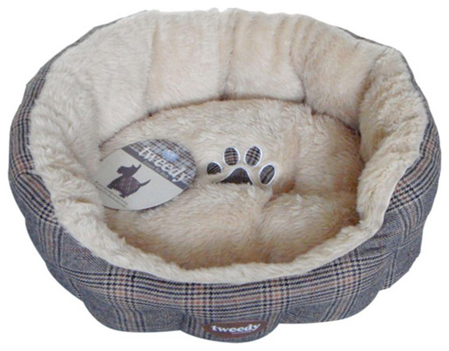 search results for pet brands tweedy medium 60 x 50 x 22cm sofa bed. Black Bedroom Furniture Sets. Home Design Ideas