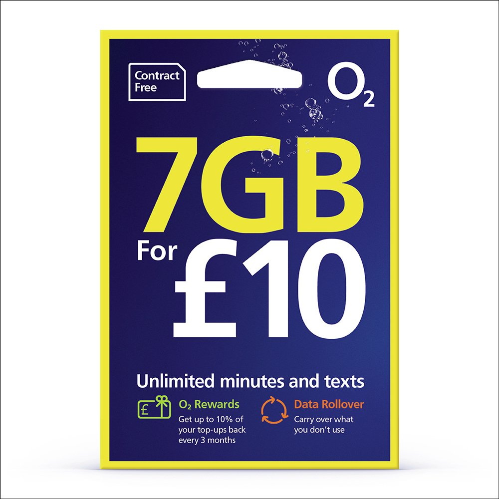 Why choose an O2 contract?