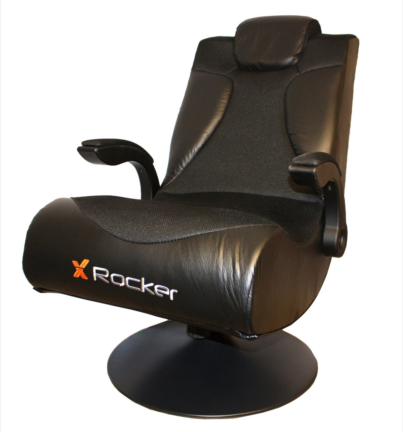 X-Rocker Vision Pro 2.1 Wireless Gaming Chair.