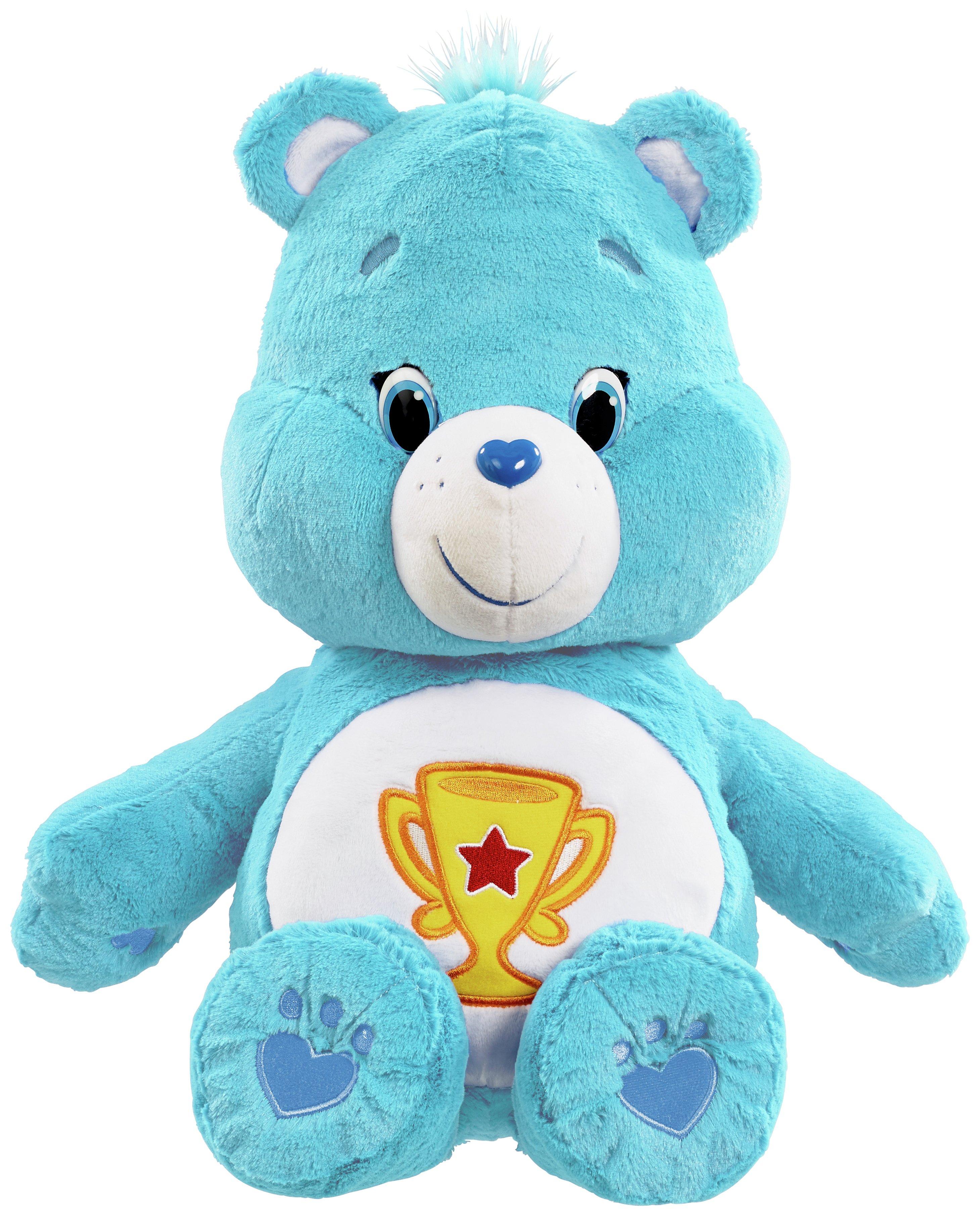 Care Bears - Bean Bag - Plush Wave 2 - Assortment