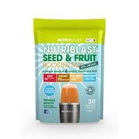 NutriBlast - Seed and Fruit Powder