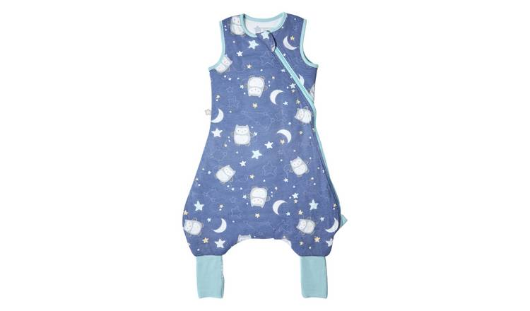 Tommee Tippee Steppee Baby Romper 6-18m 2.5 Tog Dreamy Ollie