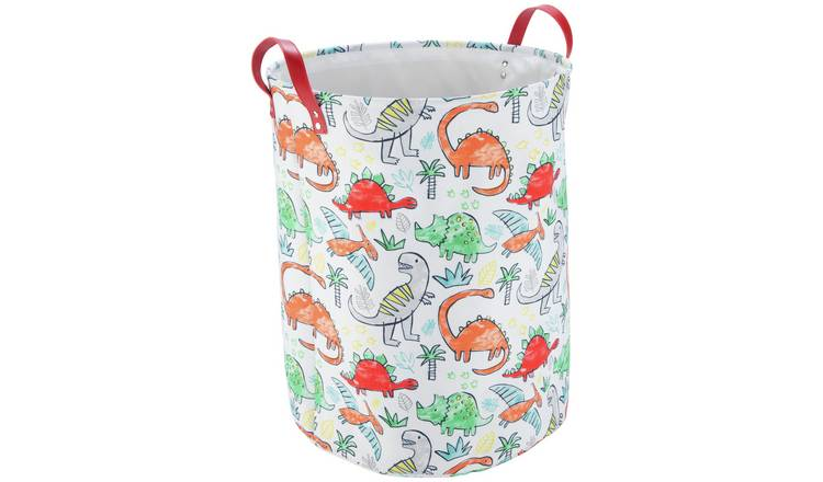 Argos Home Dinosaur Laundry Bag
