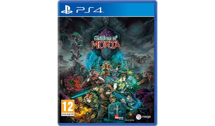 Children of Morta PS4 Game