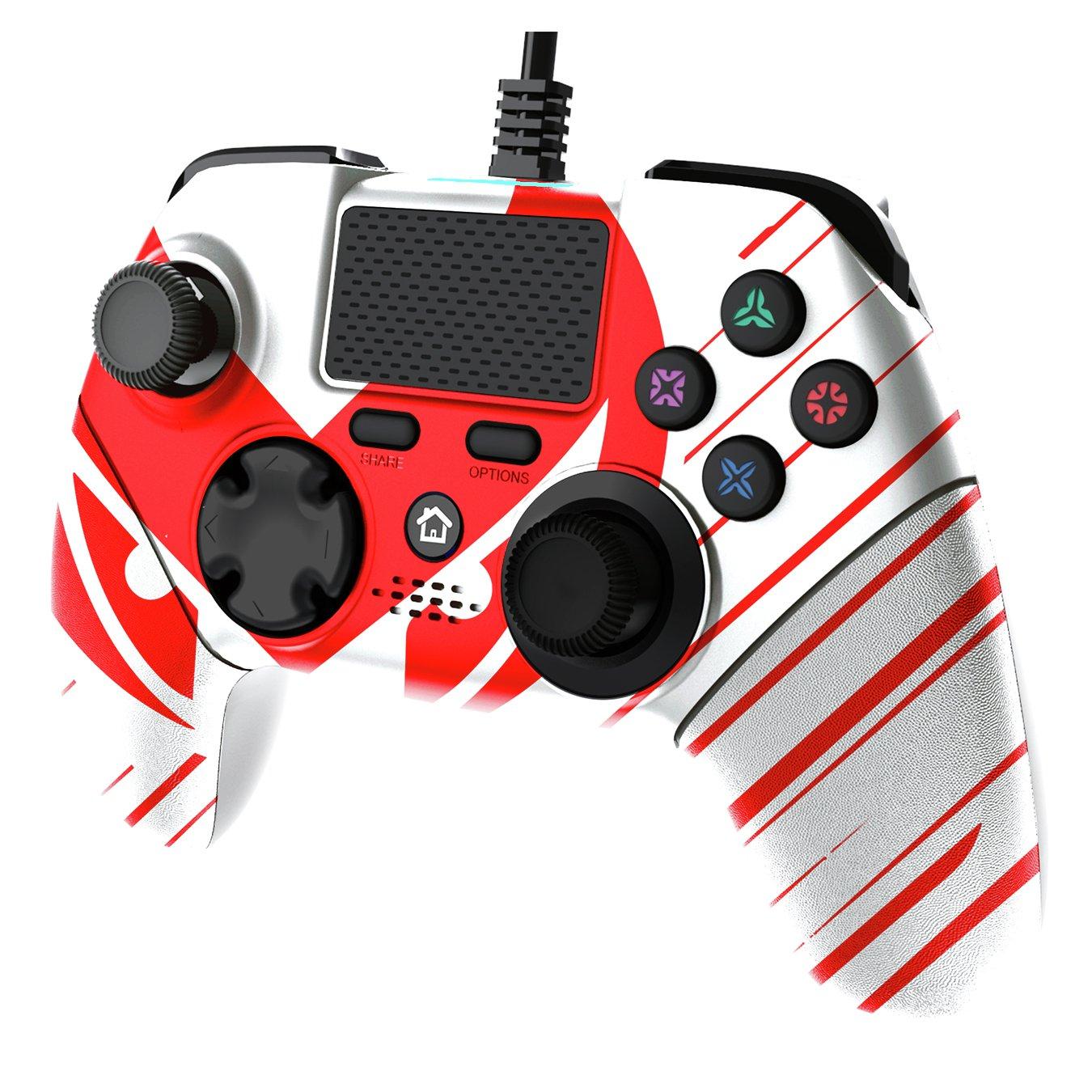 Mayhem MK1 Signature PS4 Controller - Monsoon Pre-Order
