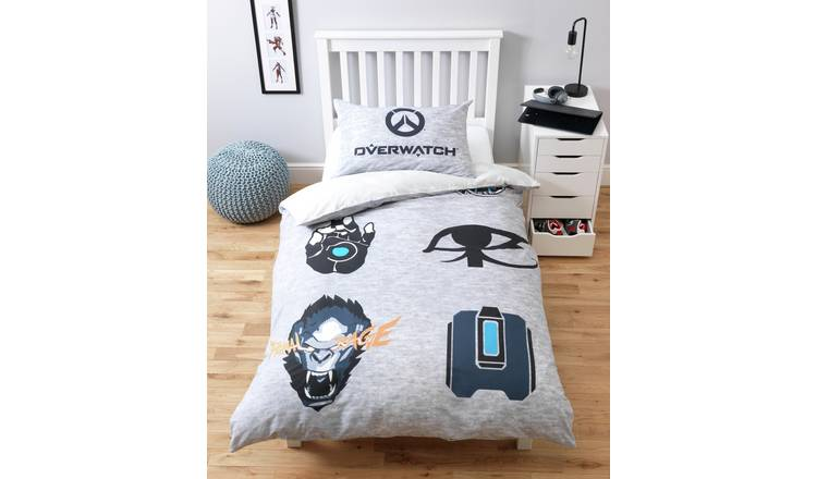 Overwatch Bedding Set - Single