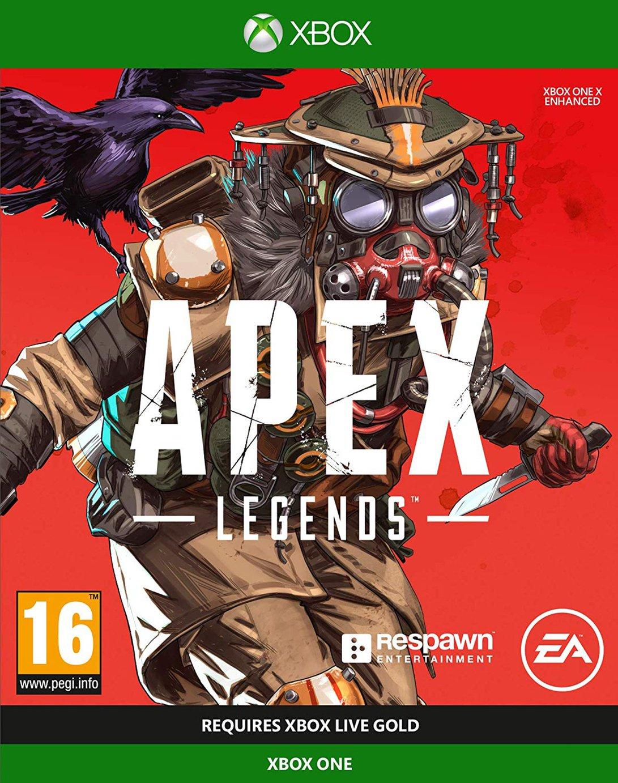Apex Legends: Bloodhound Edition Xbox One Game
