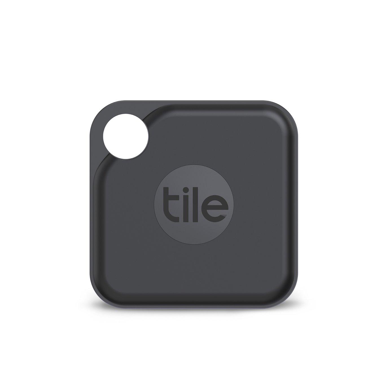 Tile Pro 2020 Phone and Key Item Finder