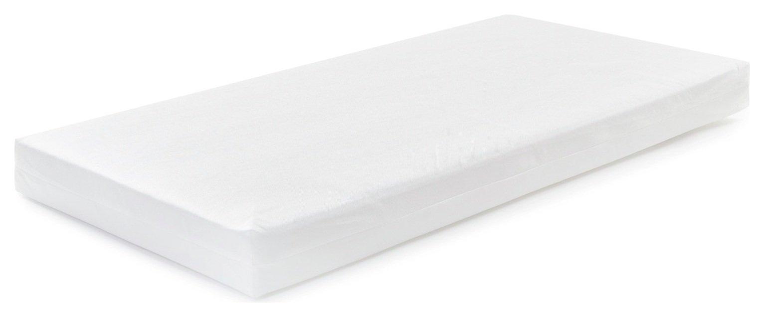 Baby elegance 120 x 60cm ecofibre cot mattress