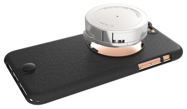 Ztylus Ztylus 4 in 1 iPhone 6 Plus and 6S Plus Camera Lens Kit Case