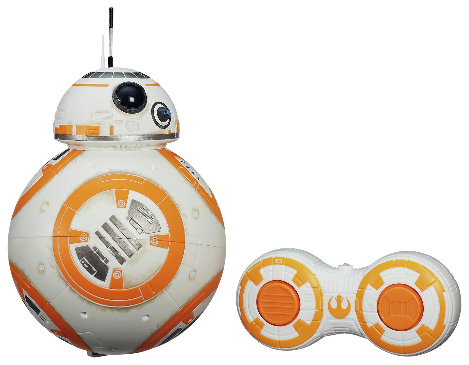 Star Wars   The Force Awakens RC BB 8