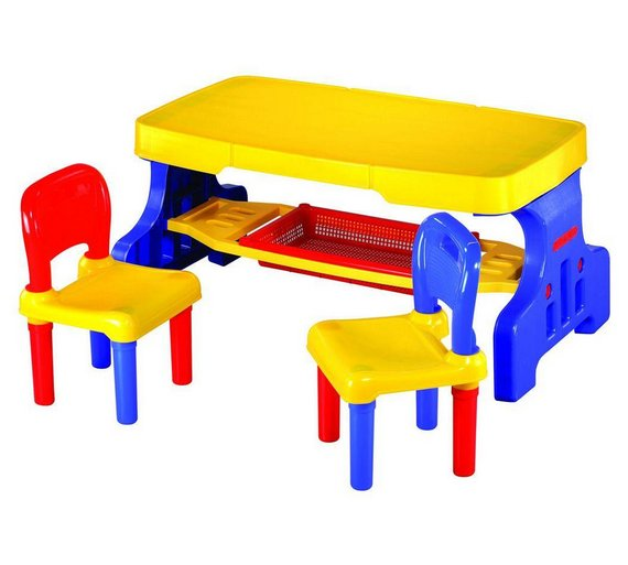 Buy Liberty House Toys Picnic Table And Chair Set At Argos