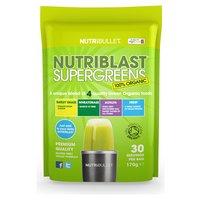 NutriBlast - Supergreens Powder