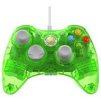 Rock Candy - Xbox 360 Controller - Green