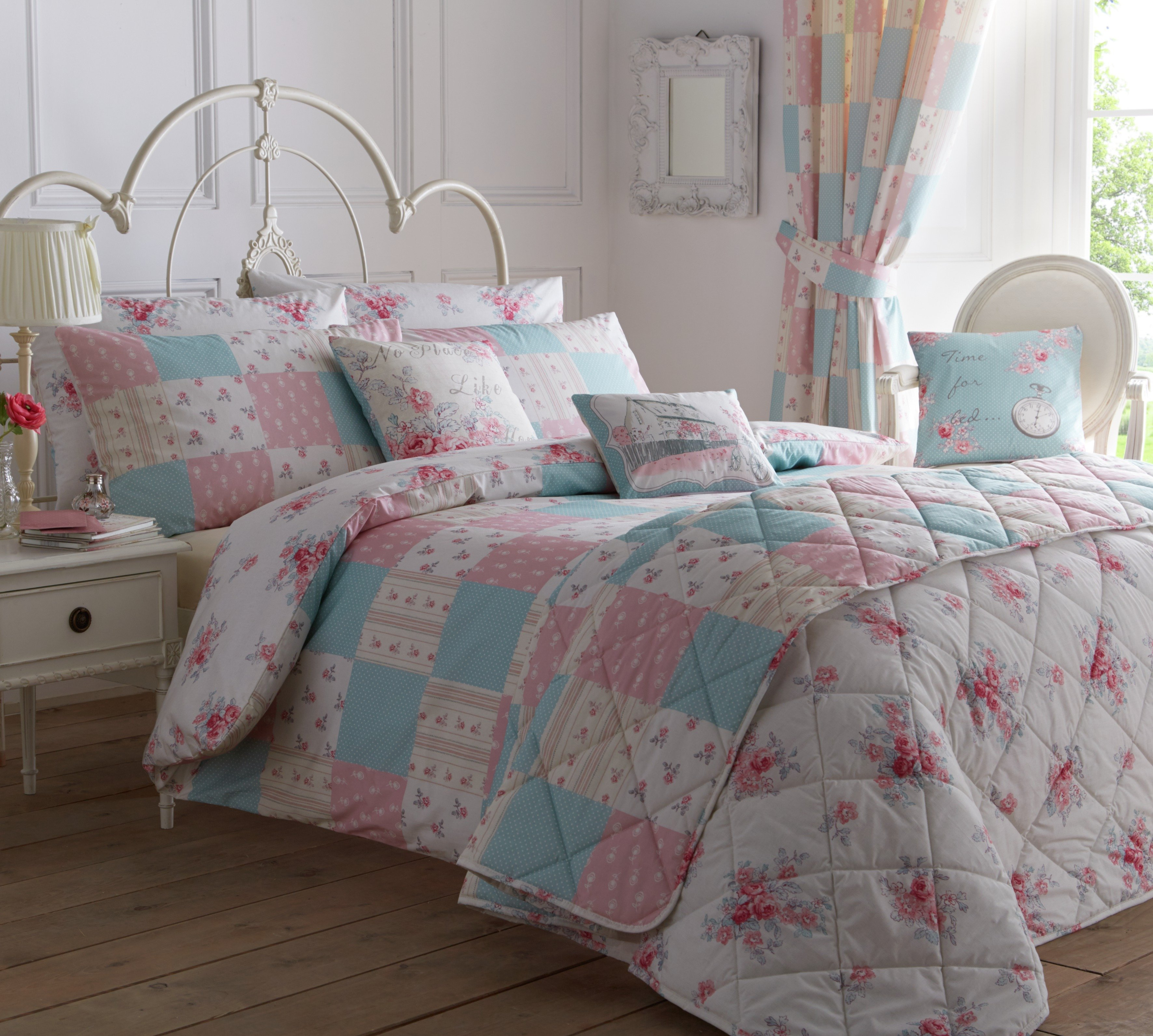 dreams n drapes  patsy rose  duvet cover  double
