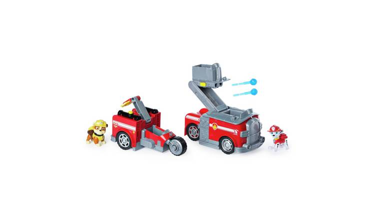 PAW Patrol Marshall Split Second Vehicle