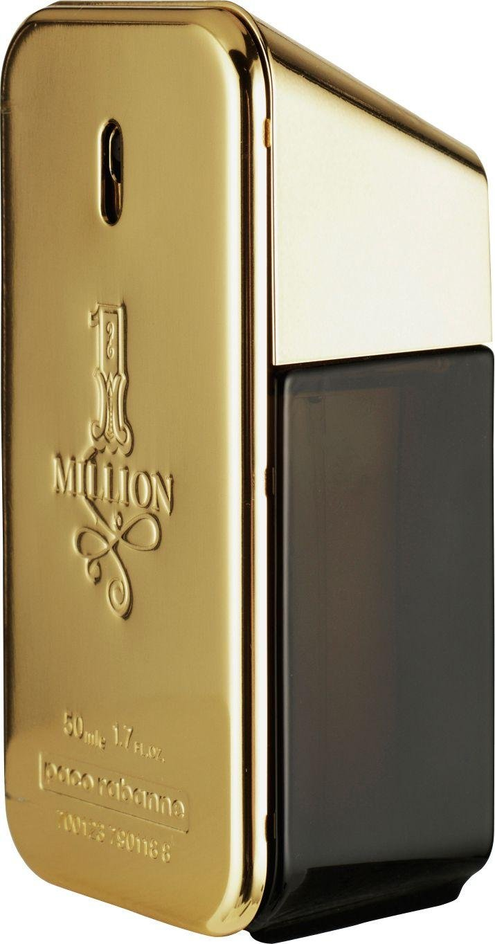 Paco Rabanne 1 Million for Men Eau de Toilette - 50ml