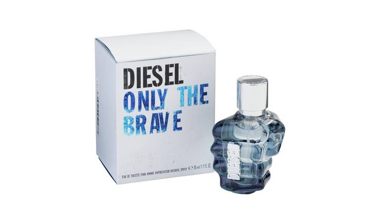 Diesel Only The Brave Eau de Toilette - 35ml