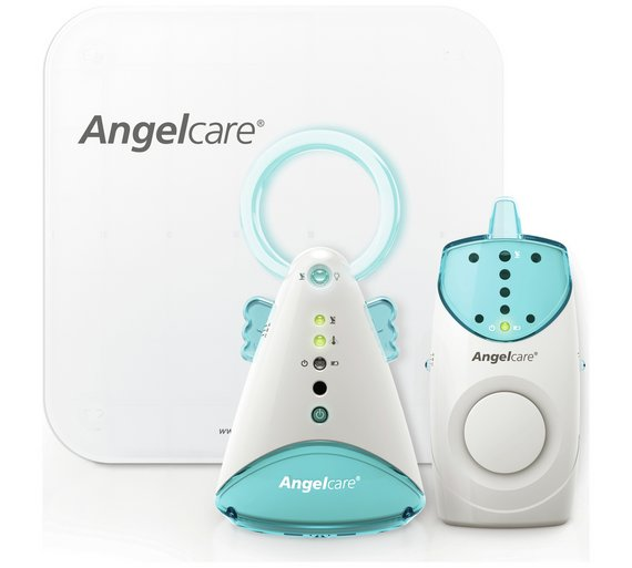 Buy Angelcare Simplicity Ac601 Baby Movement Monitor With Sound
