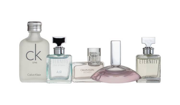 Calvin Klein for Women Mini Fragrance Gift Set