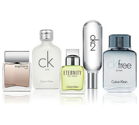 Calvin Klein for Men Mini Fragrance Gift Set