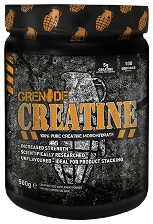 Image of Grenade - 500g Creatine Drink