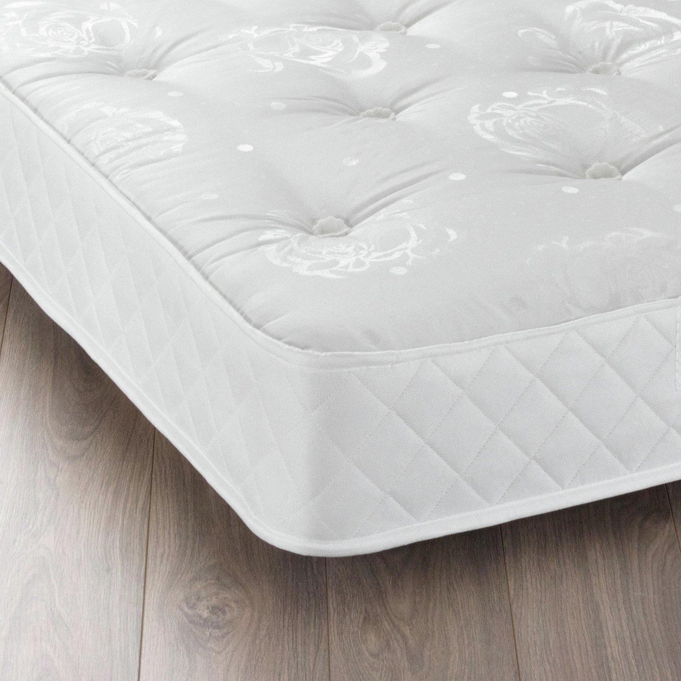 Argos Home Carlton 800 Pocket Small Double Mattress