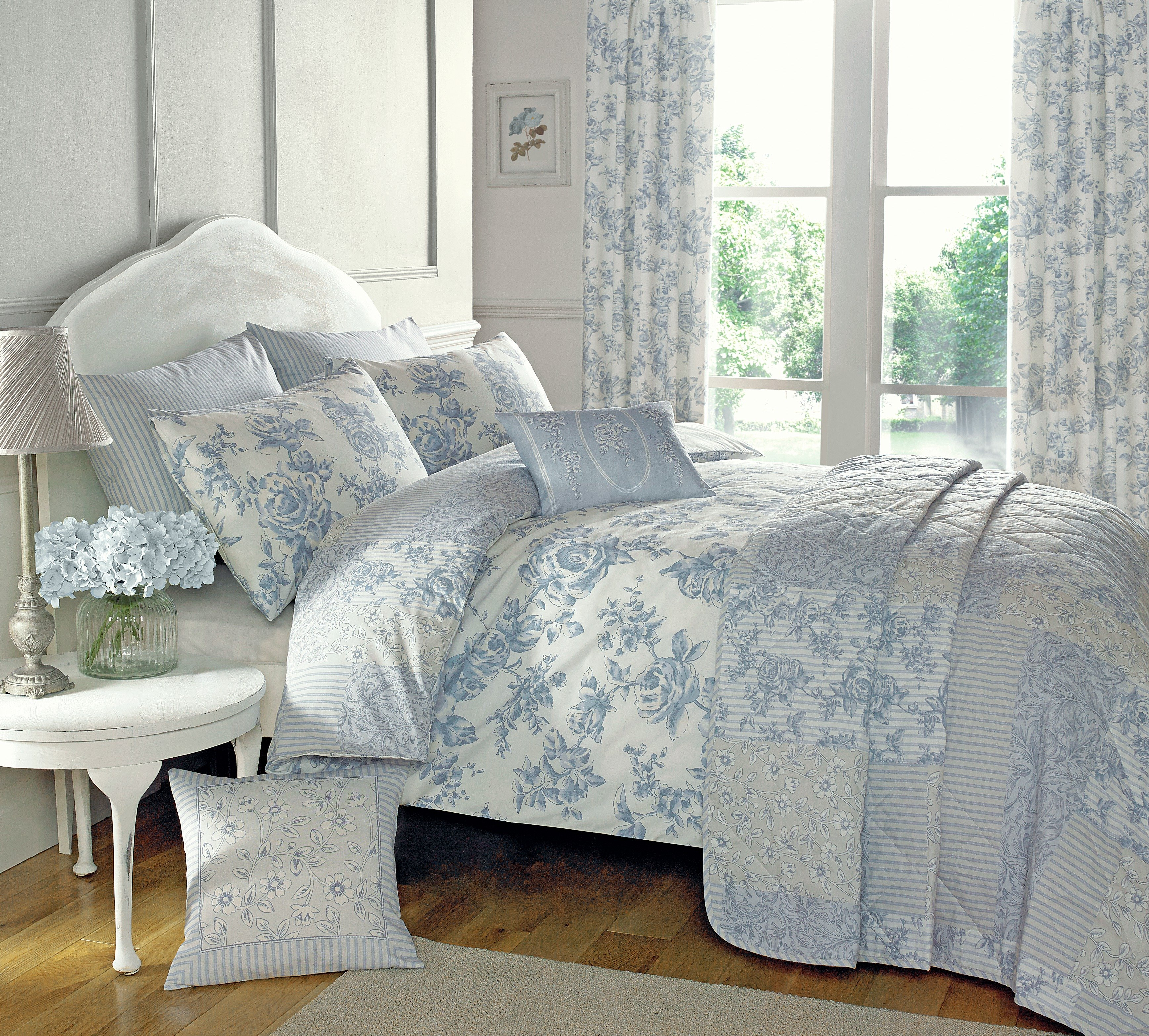 buy catherine lansfield duvet cover sets at. Black Bedroom Furniture Sets. Home Design Ideas