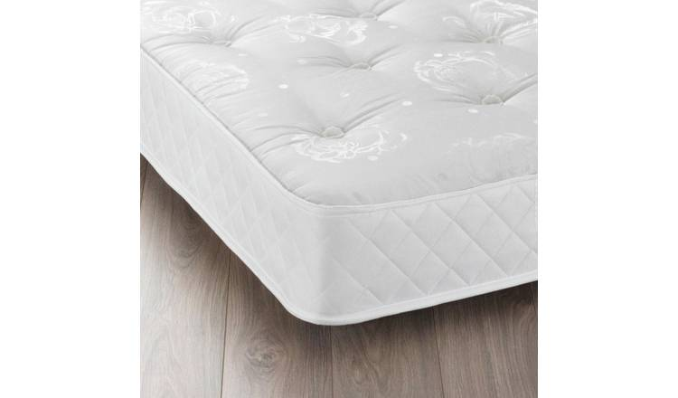Argos Home Carlton 800 Pocket Sprung Double Mattress