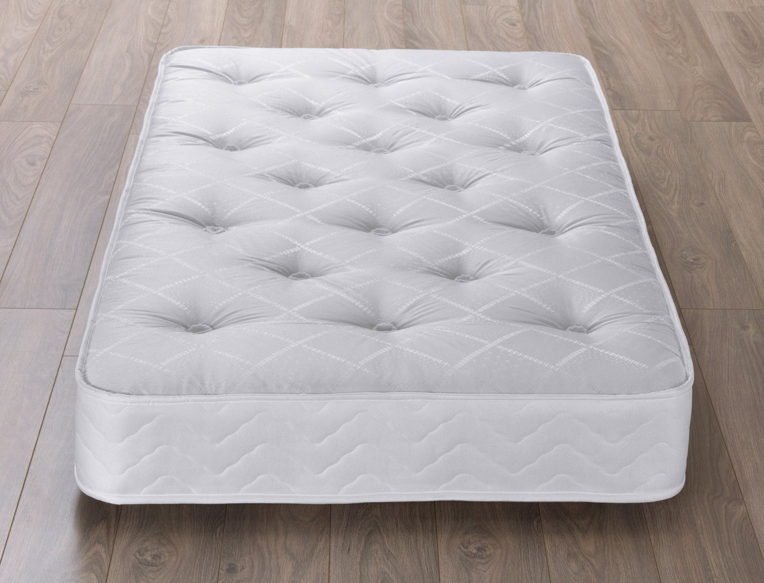 Airsprung Henlow 1200 Pocket Single Mattress