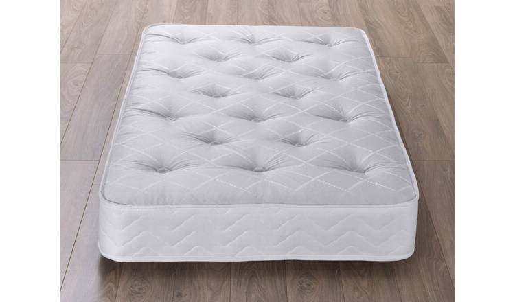 Argos Home Henlow 1200 Pocket Single Mattress