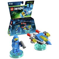 LEGO Dimensions: Benny Fun Pack.