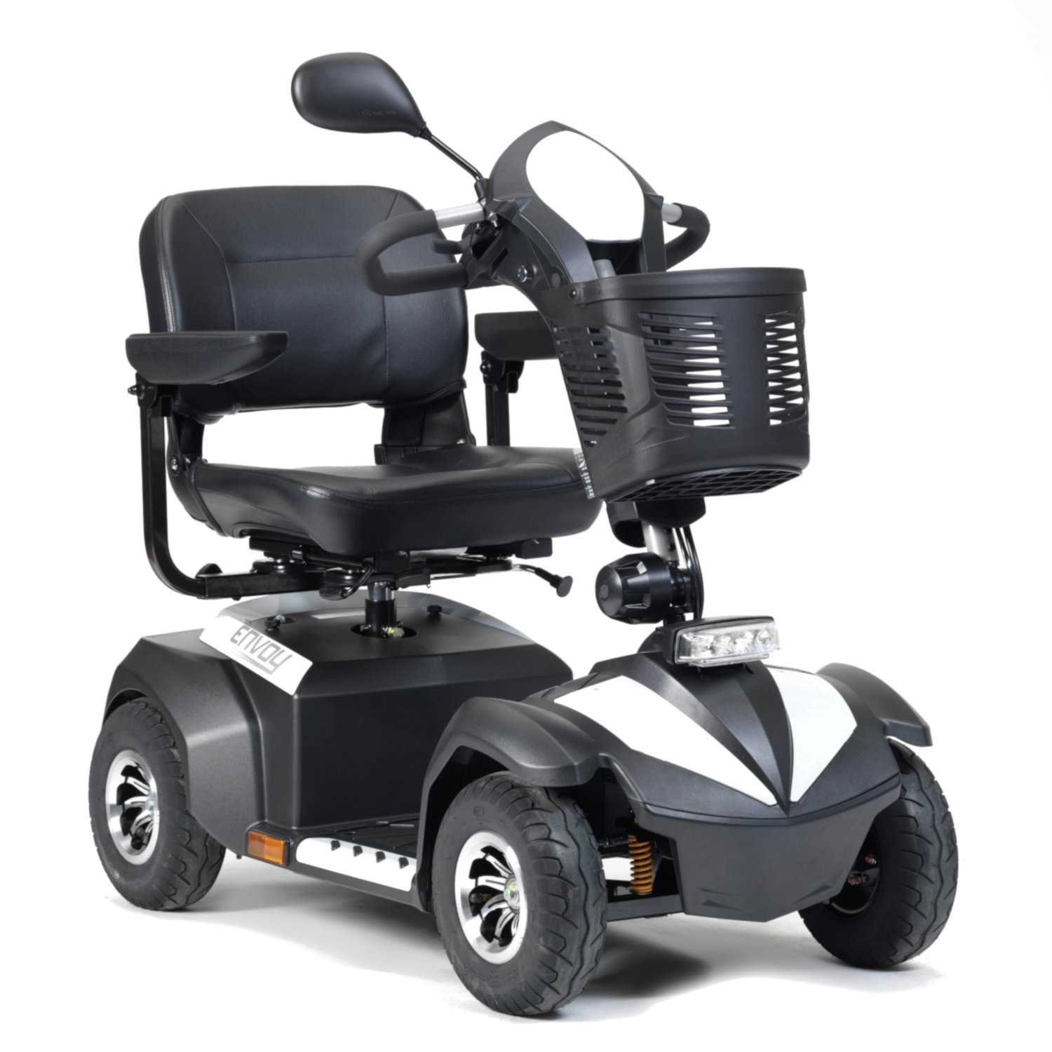 Envoy Mobility Scooter Class 2 - White