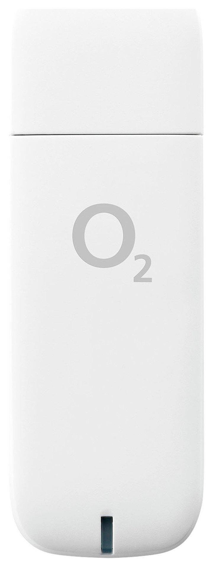 O2 3G Dongle