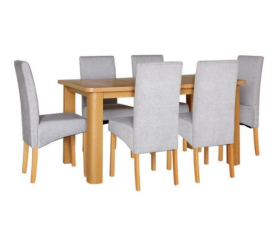 buy collection stonebury extending oak table