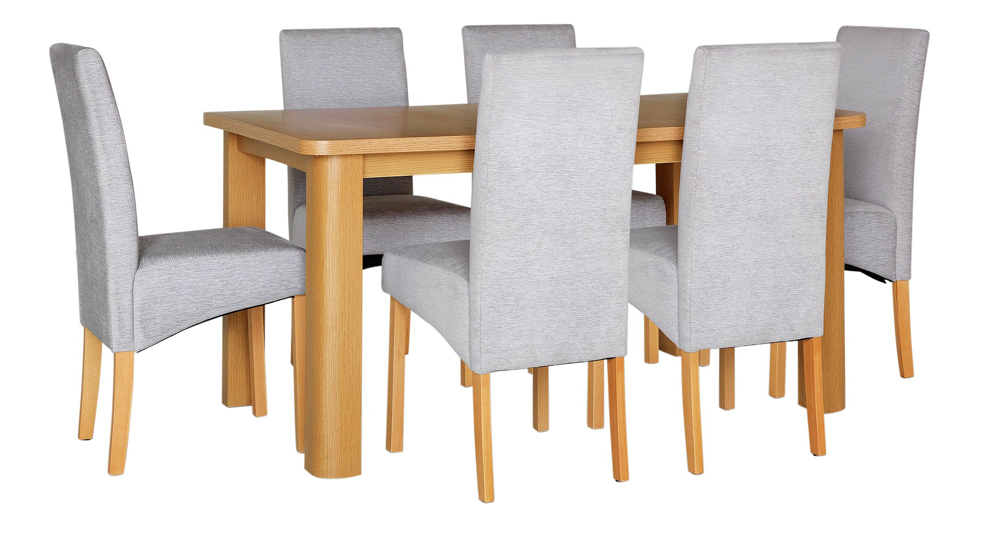 Buy Collection Stonebury Oak Veneer Table amp 6 Chairs  : 4395704RZ002AWebampw570amph513 from www.argos.co.uk size 570 x 513 jpeg 23kB