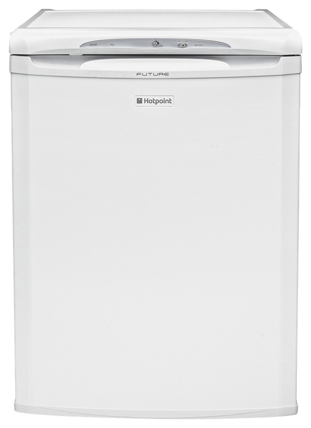 Hotpoint RZA36P.1 Freestanding Under Counter Freezer - White