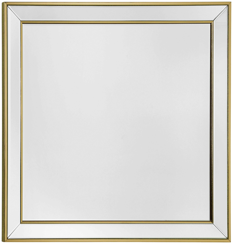 Premier Housewares Framed Wall Mirror