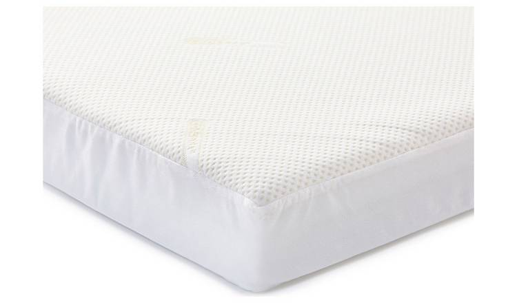 Baby Elegance 140 x 70cm Cool Flow Cot Bed Mattress