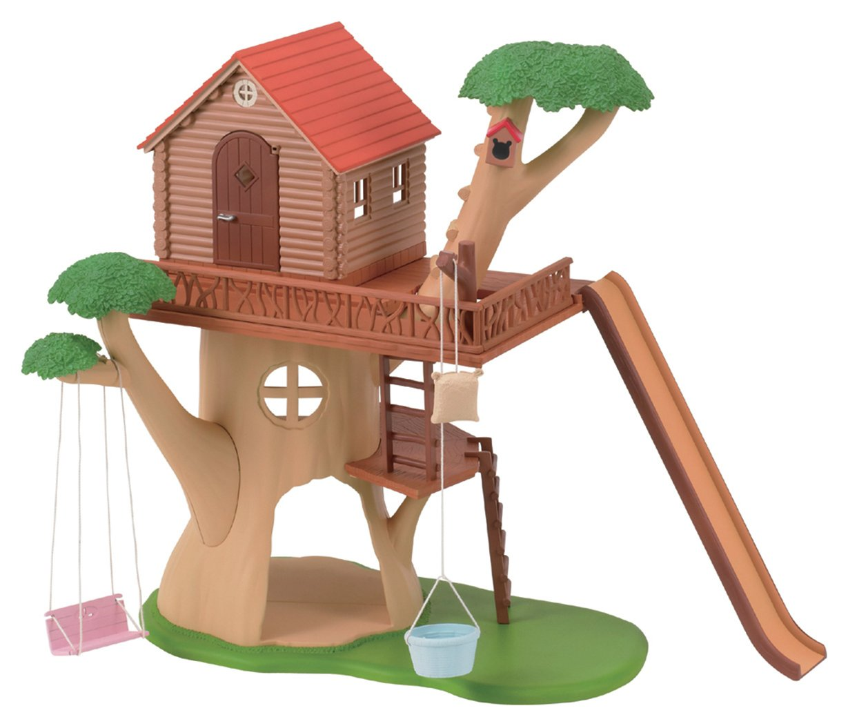 Sylvanian Families Bedroom Furniture Set Buy Sylvanian Families Animal Playsets And Collectables At Argos
