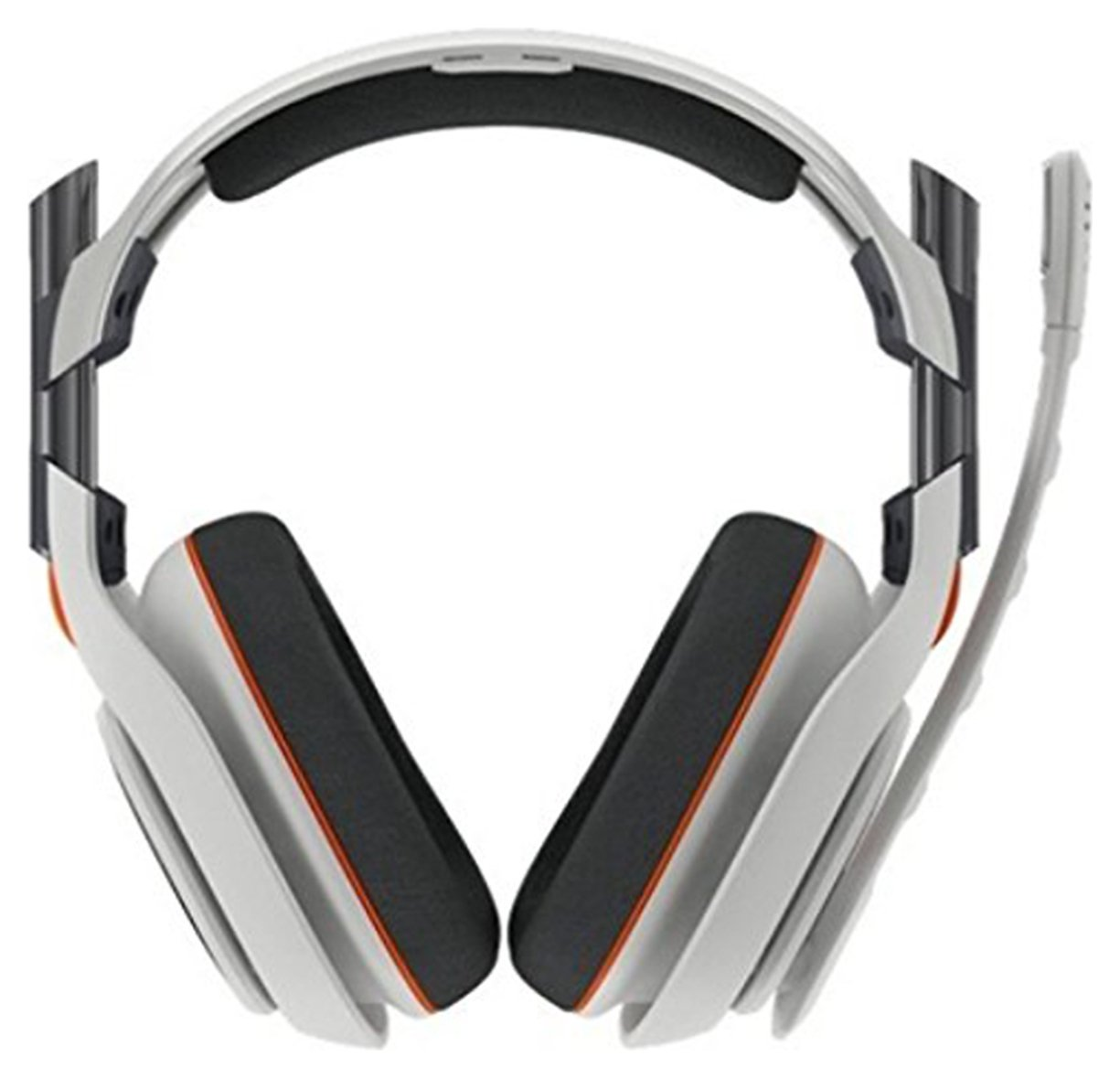 Image of Astro A40 Grey Gaming Headset for PC/ PS3/ PS4